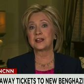 Hillary: 'I'm Just Too Busy' to Watch Benghazi Movie '13 Hours' - Breitbart