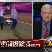 Gingrich: 'Elites' Are 'Intentionally Dishonest' About Islamic Terrorism - Breitbart