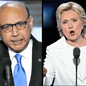 Khizr Khan Attack on Donald Trump Goes Down in Flames