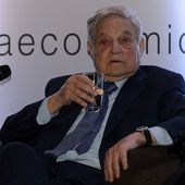 """Soros Group Sees Migrant Crisis As """"Opportunity"""""""