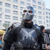 More Captain America: Civil War Photos Released, Including Crossbones Close-Up