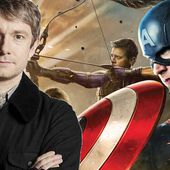 Captain America: Civil War - Martin Freeman's Role Revealed