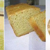 Recettes sans Gluten | La faim des délices
