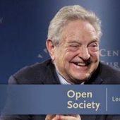 Immigration - L'Italie va-t-elle citer Georges Soros ?
