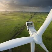 Iran, Denmark launch new wind energy coop.