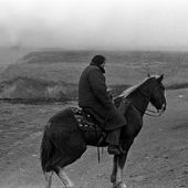 A Photographer Remembers Wounded Knee, 40 Years Later : NPR