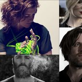 New Mix: Mirah, Fennesz, Brody Dalle, Chet Faker, More