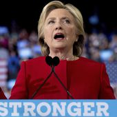 'Shattered' Picks Through The Broken Pieces Of Hillary Clinton's Dream