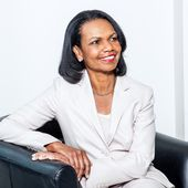Condoleezza Rice: Institutions Aren't Perfect, But They're The Bedrock Of Democracy