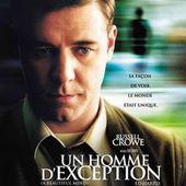 Avis sur le film Un homme d'exception (2001) par cinememories - SensCritique