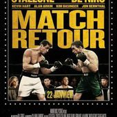 Avis sur le film Match retour (2013) par cinememories - SensCritique