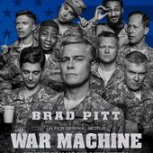 Avis sur le film War Machine (2017) - La nostalgie de la Guerre ! - SensCritique