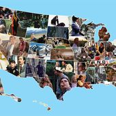 50 American films, 50 states: One iconic movie for each state