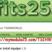 Utilisez PROFITS25 autrement : lancez la machine, retirez votre mise et ensuite, récoltez très longtemps !