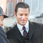 'Murdoch Mysteries' returns to Port Hope