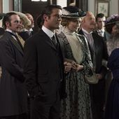 Hamilton is heritage answer for TV show Murdoch Mysteries