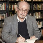 L'aveuglement de l'Occident face au djihadisme inquiète Salman Rushdie