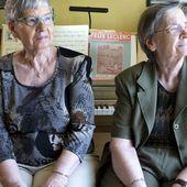 """Les jumelles Dionne demandent à Ottawa de protéger """"leur"""" musée"""