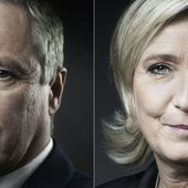 Législatives : accord rompu entre Debout la France et le Front national