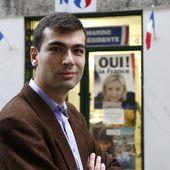 Gaël Nofri, ancien conseiller de Marine Le Pen, appelle à voter Emmanuel Macron