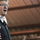 VIDEO - Altercation verbale musclée entre Jean-Luc Mélenchon et un cheminot