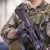 Paris : suicide d'un soldat de l'opération Sentinelle