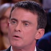 "Manuel Valls : ""On m'a imposé le 49-3"""