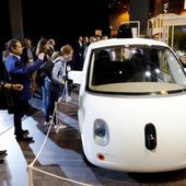 Why hardly anyone will own a car in 2030