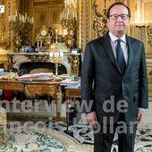 Ce qu'il faut retenir de l'interview de François Hollande