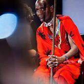 INREES | Conférence : La spiritualité Maasaï avec deux guerriers de lumière