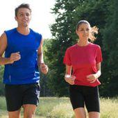 Courir moins pour maigrir plus