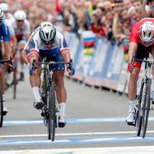 Peter Sagan réalise le triplé au Championnat du monde