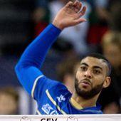 Euro : l'incroyable point d'Earvin Ngapeth qui offre à la France le titre de championne d'Europe