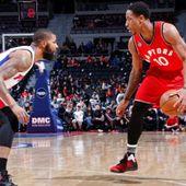 Les Toronto Raptors dominent les Detroit Pistons, le Thunder renoue avec la victoire à Phoenix