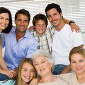 L'enquête : 500 familles pentagénérationnelles