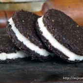 Raw Oreos/Biscuits Oreo