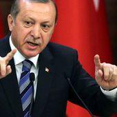 Erdogan Blâme le Réseau Gulenist et invite à la lutte publique dans les places publiques