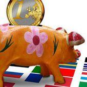 """Nouvelle crise de la dette fait signe pour les banques allemandes """"instables"""" dans le prochain effondrement de l&rsquo&#x3B;UE"""