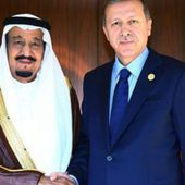 TURKEY COUP CONSPIRACY DEEPENS: MORE US CONNECTIONS AND SAUDI/EMIRATI ROLE EXPOSED