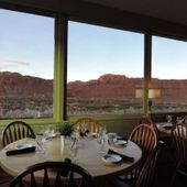 Sunset Grill in Moab Utah
