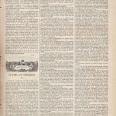 1886 N°15 - La mode au fil du temps