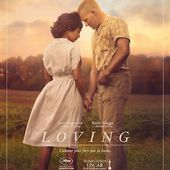 LOVING de Jeff Nichols : la critique du film Mondociné