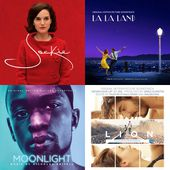 Oscar 2017_ The score, a playlist by lamusiquedefilm on Spotify