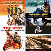Tribute to Bud Spencer, a playlist by lamusiquedefilm on Spotify