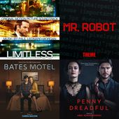 Outstanding Music Composition For A Series, a playlist by lamusiquedefilm on Spotify