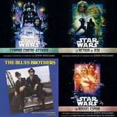 Carrie Fisher (1956 - 2016), a playlist by lamusiquedefilm on Spotify
