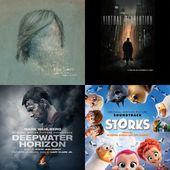 L'actu des musiques au ciné du 12/10/2016, a playlist by lamusiquedefilm on Spotify