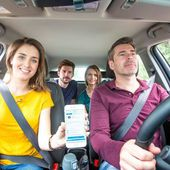BlaBlaCar vende auto (in leasing)