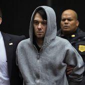 """L'homme """" le plus détesté du monde """" arrêté par le FBI"""