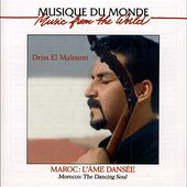 "Driss El Maloumi : l' ""enchanteur du oud"" - Last night in Orient"